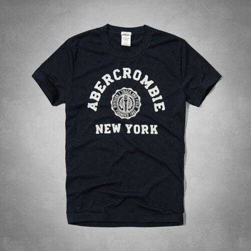 アバクロンビー&フィッチ 正規品 アバクロ Abercrombie&Fitch メンズ Tシャツ:A&F Heritage Tee...