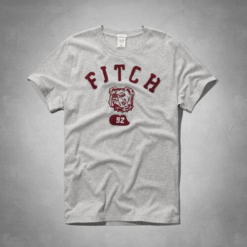 アバクロンビー&フィッチ 正規品 アバクロ Abercrombie&Fitch メンズ Tシャツ:A&F Graphic Tee ...