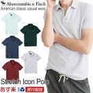 アバクロ/ポロシャツ