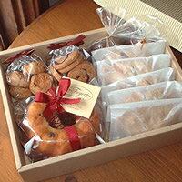 クグロフと焼き菓子のセットです・御祝・内祝い・プレゼントに♪