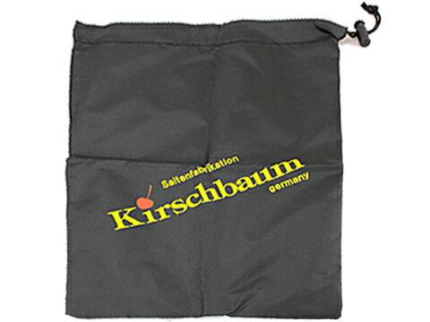Kirschbaum (Kirschbaum) shoe bag black KB-50-BK ● ●