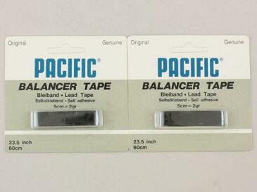 【送料無料】【2個セット】PACIFIC(パシフィック)バランサーテープ(BALANCER TAPE)PC-4320-2SET【10★】●●