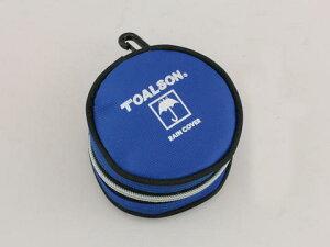 【よりどり5個で送料無料】【廃番】TOALSON(トアルソン)レインカバー(RAINCOVER)T0704K【テニスTENNIISバッグ雨】●●