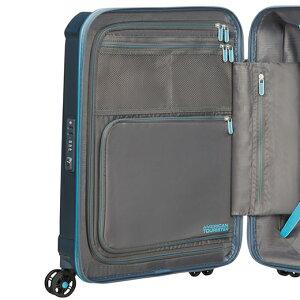 5afd0f6317 ... スーツケースサムソナイトSamsoniteアメリカンツーリスタースーツケースTECHNUM・テクナム・37G*004Spinner55TSA55cm  ...