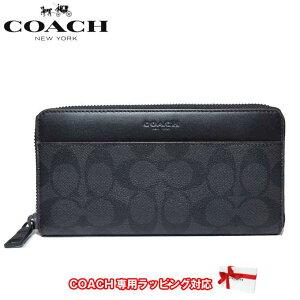 newest 28f24 b5213 コーチ(COACH) メンズ長財布 | 通販・人気ランキング - 価格.com
