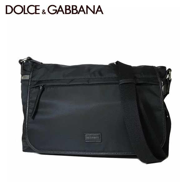 メンズバッグ, ショルダーバッグ・メッセンジャーバッグ A DOLCEGABBANA BM1002-B9206 80999 ()