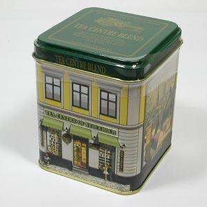ノーベル賞の受賞晩餐会といえばスウェーデン王室御用達『北欧紅茶100gクラシック缶ティーセンターブレンド』ピュアセイロン紅茶で作られた清々しい香り