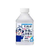 【花王】ビオレu手指の消毒液置き型つけかえ用(400ml)(医薬部外品)【4901301251831】