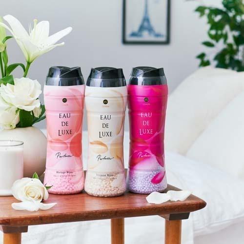 P&G(ピーアンドジー)『レノアオードリュクスイノセントビジュの香り』