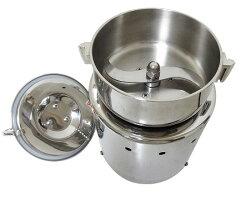 [ミニスピードミルMS−05]容器容量:500cc小型粉砕機、製粉機、粉末にする機械