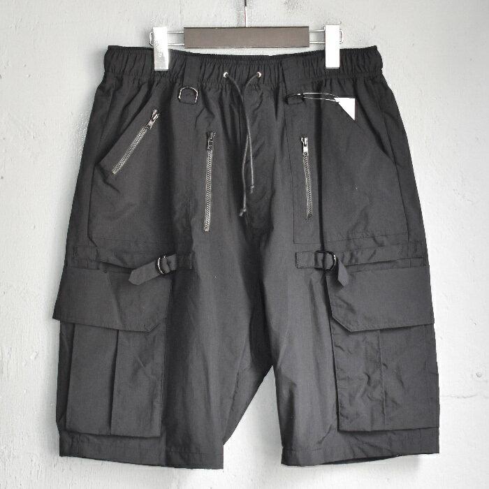 メンズファッション, ズボン・パンツ blackmeans nylon short-pants