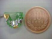 ミニ金属床義歯ストラップ