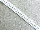 レース ブレード オンラインで買える「ストレッチレース マスクゴム代用 おしゃれゴム 手芸 縁取り 装飾 日本製」の画像です。価格は57円になります。