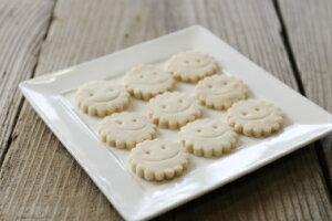 『米粉クッキー』