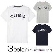トミーヒルフィガーTOMMYHILFIGERUNDERWEARLogoTShirtGreyHeatherSTシャツS/M/Lum0um00054