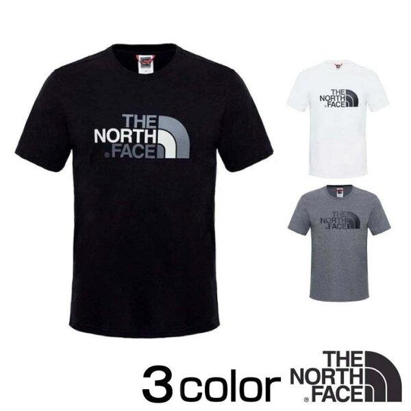 ノースフェイスTシャツTHENORTHFACEイージーTシャツEASYTEEnf0a2tx3 並行輸入品 父の日ギフト
