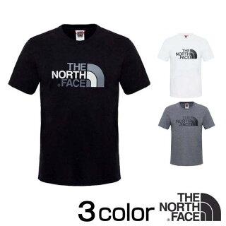 ノースフェイス THE NORTH FACE Tシャツ 半袖カットソー EASY TEE イージー ティー NF0A2TX3