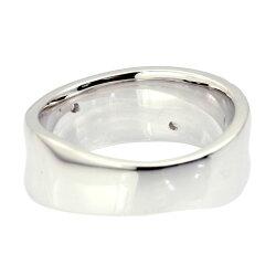 リング指輪シルバーLARAChristieララクリスティーバベルWHITELabelr4484-w誕生日プレゼントギフトプレゼント女性