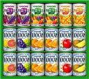 カゴメ フルーツ+野菜飲料ギフトKSRー20N