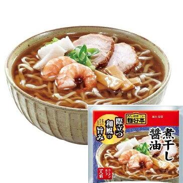 麺好亭 煮干し醤油スープ 47g賞味期限:2018年4月23日