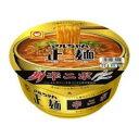 マルちゃん 正麺カップ 辛ニボ ×12