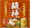 明星 麺神 神太麺×旨 味噌  ×20