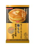 日清 ホットケーキミックス極もち 540g ×12