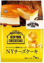 カントリーマアム マイスターズNYチーズケーキ7枚×5