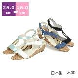 リングモチーフサンダル小さいサイズ25.0cm25.5cm26.0cmセンチヒール4cmモデルサイズレディース靴黒ブラック