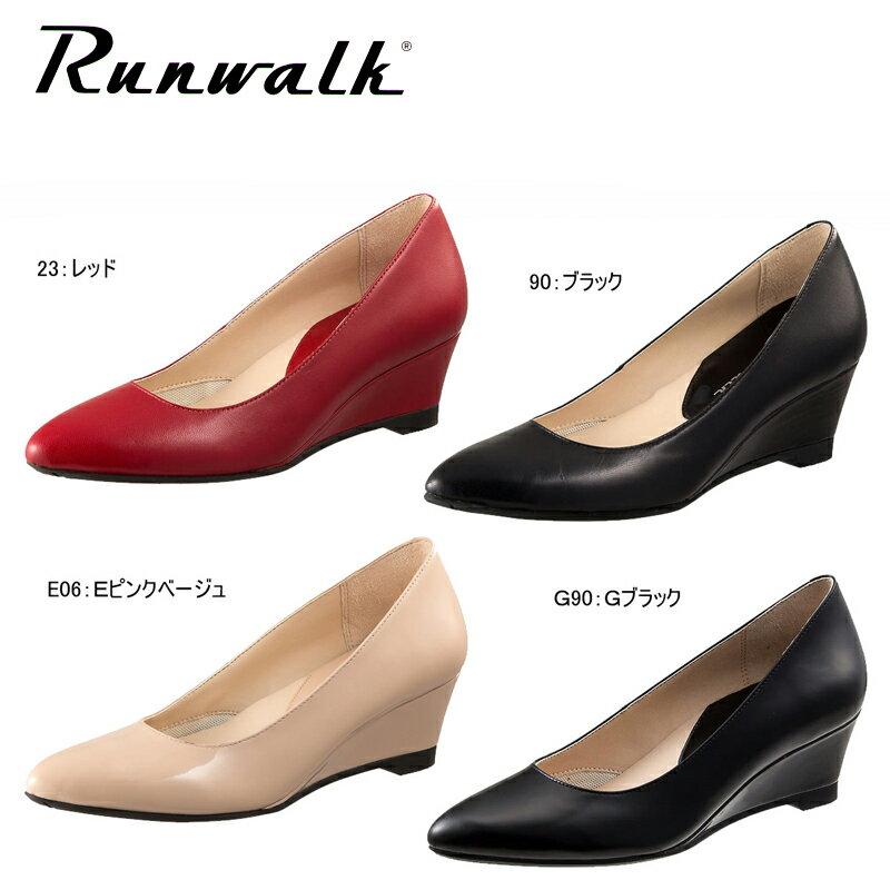 アシックスジャパン『RUNWALK(ランウォーク)』