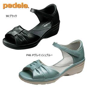 ペダラPEDALAWP589J【レディース】アシックス【※セール品】【送料無料】