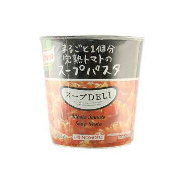 クノールまるごと1個分完熟トマトのスープパスタ×6個