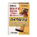 【第3類医薬品】ハイウルソU (30ml×2B)...