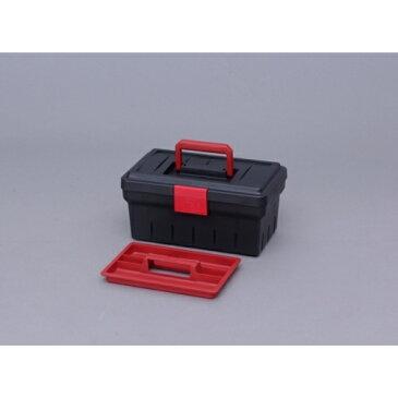アイリスオーヤマ ツールケース 400 ダークグレー/レッド※取り寄せ商品(注文確定後6-20日頂きます) 返品不可