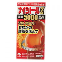 【第2類医薬品】ナイシトールZ315錠