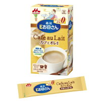 森永Eお母さんカフェオレ風味(18g×12本)