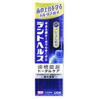 【医薬部外品】デントヘルス 薬用ハミガキSP 90g