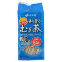 伊藤園 香り薫るむぎ茶 1L用ティーバッグ 54袋