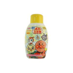 薬用あわ入浴剤 ボトルタイプ アンパンマン 300ml