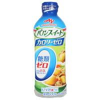 味の素パルスイートカロリーゼロ液体タイプ600g