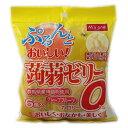 エムズワン 蒟蒻ゼリー ぷるんとグレープフルーツ 6個×4個...