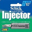 シック インジェクター1枚刃 替刃 10枚