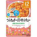 くすりのレデイハートショップplusで買える「和光堂 グーグーキッチン つみれのチーズトマトシチュー 12か月頃から 80g」の画像です。価格は94円になります。