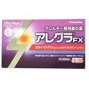 【第2類医薬品】アレグラFX 28錠【セルフメディケーション...