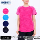 Tシャツ 半袖 VANSPORTS(バンスポーツ) ラグラン