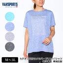 Tシャツ 半袖 VANSPORTS(バンスポーツ) ゆったり
