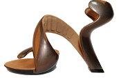 国内正規品JulianHakesジュリアンヘイクスモヒートTaupe/Bronze37(24.0cm~24.5cm)No.14072400