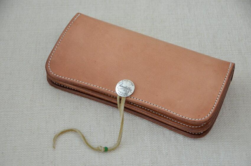 ネイティブ 財布