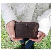 【納期約3日〜5日】ピー・アイ・ディー[PID]ウォレット25245Vasto(ヴァスト)ヌメ革コードバンジャガード生地エッティンガー好きにおすすめホワイトハウスコックス好きにおすすめ財布長財布二つ折り財布