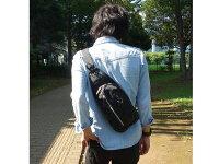 【納期約3日〜5日】Fine掲載ミストフォルツァ[MistoForza]ボディバッグFMI02トートバッグメンズトートナイロン撥水防水ブリーフィング好きにおすすめTUMI(トゥミ)好きにおすすめ